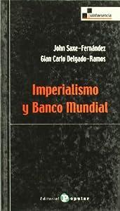 Paperback Imperialismo y Banco Mundial [Spanish] Book