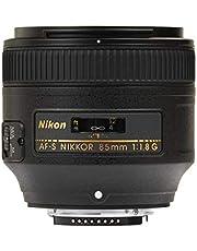 Nikon 2201 85mm f/1.8G AF-S NIKKOR Lens