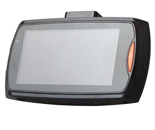 "UPC 702383480249, Brand New 2.7"" Car Dvr 170 Wide Angle 1080p Car Camera Recorder G30 with Motion Detection Night Vision G-sensor Car Dvrs"