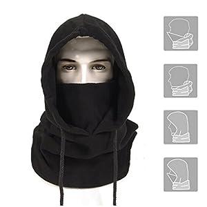 Anomasu Tactical Heavyweight Balaclava Outdoor Sports Mask