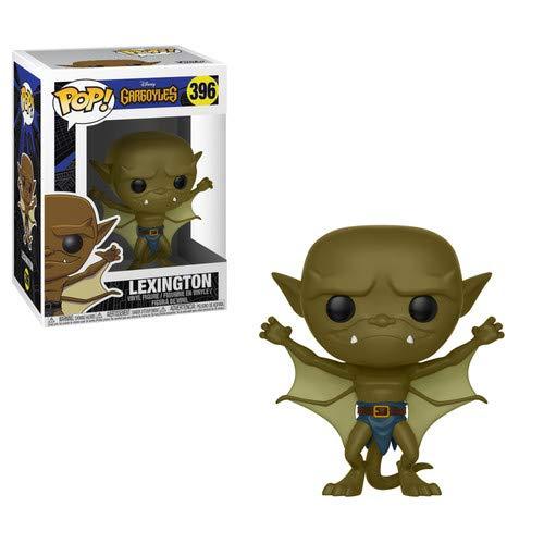 Funko Pop! Disney: Gargoyles - Lexington Collectible Figure, Multicolor