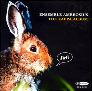 The Zappa Album ()