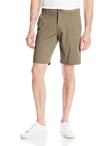 LEE Men's Performance Series Extreme Comfort Short, Woodspice, 34