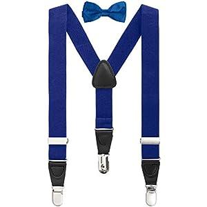 Corbatas y pajaritas para niño | Amazon.es