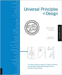 Universal Principles of Design, Revised and Updated: 125