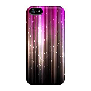 Cute Appearance Cover/tpu Colors Case For Iphone 5/5s by runtopwell