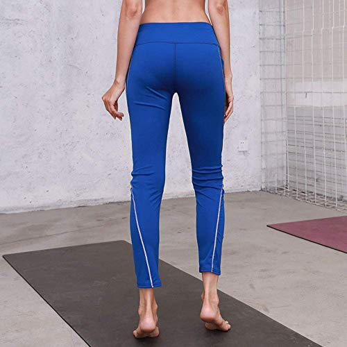 Xl De Yoga Reflectantes S Gimnasio Para Mujeres Pantalones Deporte qHzZdHw