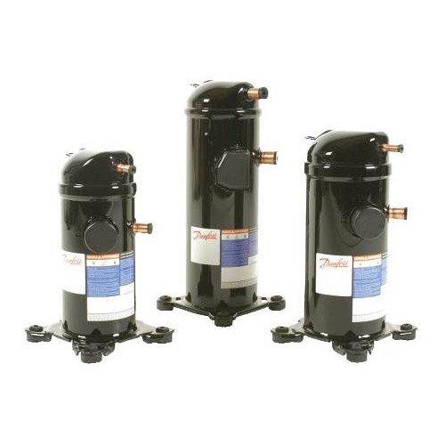 Scroll Compressor Refrigeration (JS-Tecumseh HRM047U1LP6 ScrollTech R22 Scroll)