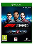 F1 2018 Standard Edition (Xbox One)