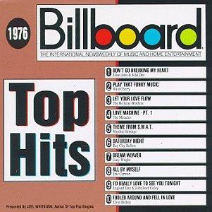 billboard top albums - 6