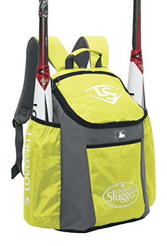 Louisville Slugger EB Series 3 Stick Pack Baseball Equipment Bags