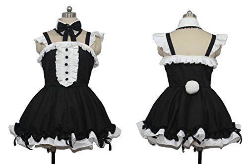No Brand Men's cos1486 Nitro Super Sonic Super Sonico Anime Cosplay Costume (XS) (Super Sonic Costume)