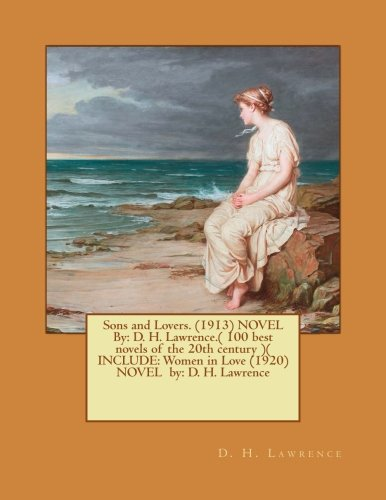 D H Lawrence [Pdf/ePub] eBook