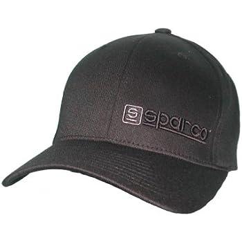 Amazon.com: Sparco S Icon - Gorra, S/ M: Automotive