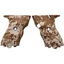 HI Point Firearms Hydro-Dipped Grips For HP380/9 Desert Digital Camouflage