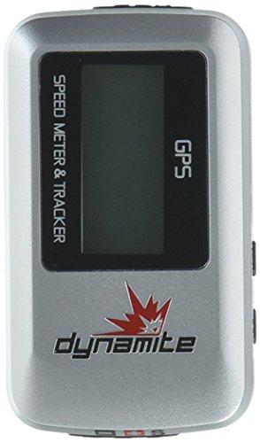 Dynamite GPS Speed Meter, DYN4401