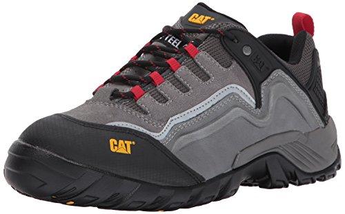 free shipping low cost explore sale online Caterpillar Men's Pursuit 2.0 Steel Toe/Medium Charcoal Work Shoe Medium Charcoal newest online sFbqc6BnR
