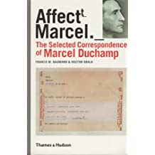 Duchamp: Selected Correspondence
