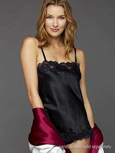 e7701b996d6a3 Jual Julianna Rae Women s 100% Silk Camisole Top