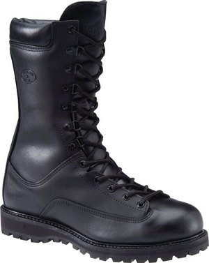 Military Field Boots - 8