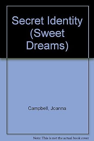 book cover of Secret Identity