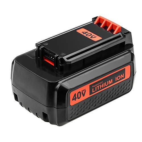 black and decker 36v battery - 1