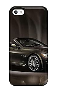 Carroll Boock Joany's Shop Best Premium Protective Hard Case For Iphone 5/5s- Nice Design - Maserati Grancabrio 15