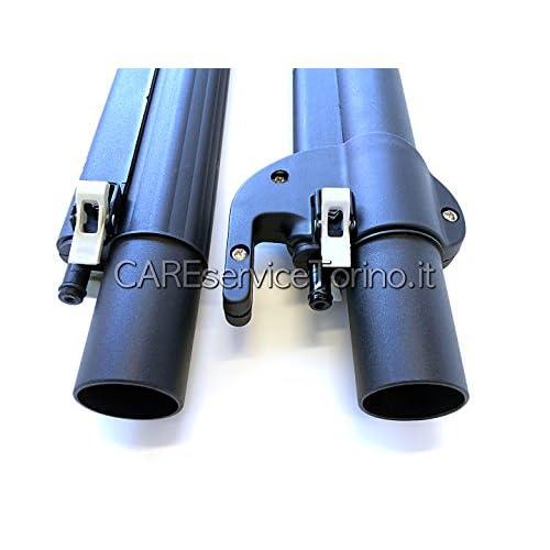 POLTI-tube prolongateur Lecoaspira TP002375 TP002376