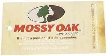 Mossy Oak Brown Western Camouflage Crocodile Trim Hobo Purse