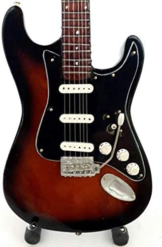 Music Legends Collection Ritchie Blackmore Fender Stratocaster ...