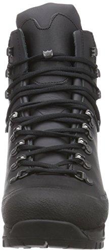 Hanwag Homme Chaussures Yukon Marron 12 UK 8 5 black Randonn Schwarz amp;Eacutee et de Trekking Schwarz r0r5Bw