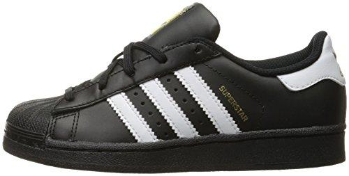 46ae19f184bec adidas Kids' Superstar Foundation EL C Sneaker - Import It All