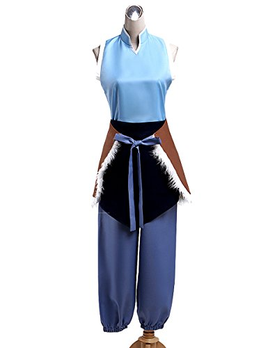 MiDiC (Avatar Makeup)