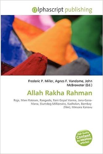 En ligne Allah Rakha Rahman pdf epub