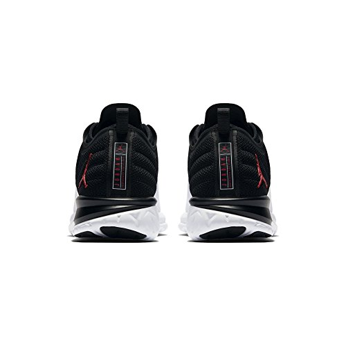 Mesh white Red Prime Trainer Gym Trainers Nike Jordan Black Mens gqwIUn46R