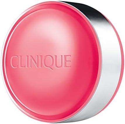 Clinique Sweet Pots Sugar Scrub Lip Balm – 04 Sweet Rose for Women, 0.41 oz
