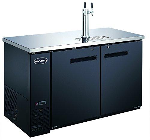Cooler Draft Dispenser Beer (SABA 58