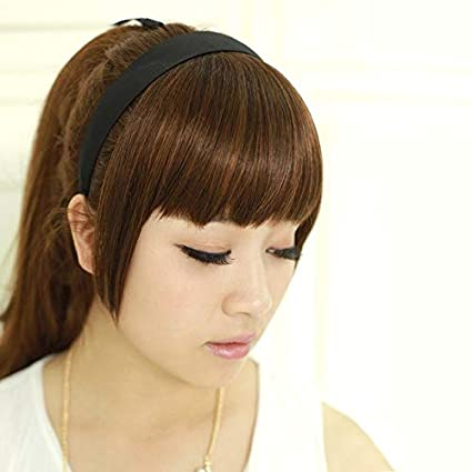 Extensions hair band
