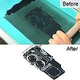 20 Pieces Screen Printing Starter