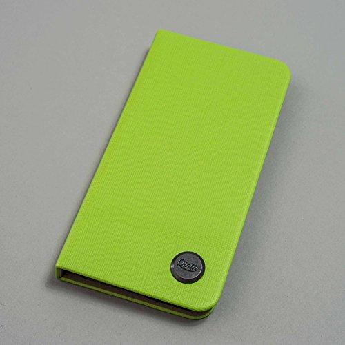 QIOTTI QX-B- 0910-10 Acide phytique IP6-Coque de protection pour Apple iPhone 6 Vert Signal