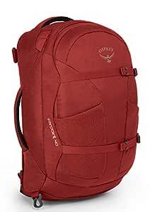 Osprey Farpoint 40 M/L Jasper-Red 40L