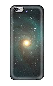 Durable Case For The Iphone 6 Plus- Eco-friendly Retail Packaging(space Art )