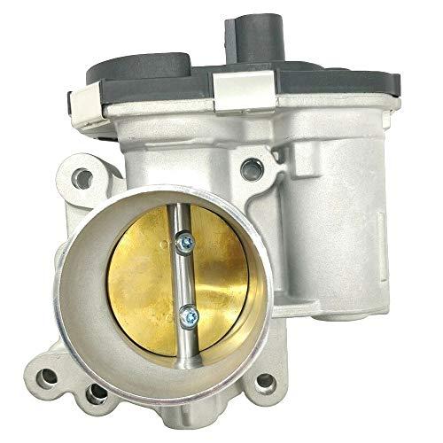 OKAY MOTOR Throttle Body for 07-10 Chevy Cobalt HHR Malibu Pontiac G5 Saturn Ion Vue -