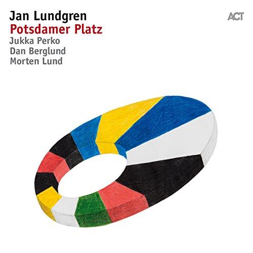 Jan Lundgren - Potsdamer Platz - CD - FLAC - 2017 - NBFLAC Download