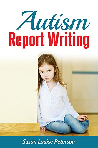 Report writing on autism