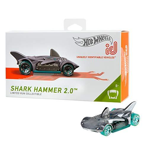 Hot Wheels id Shark