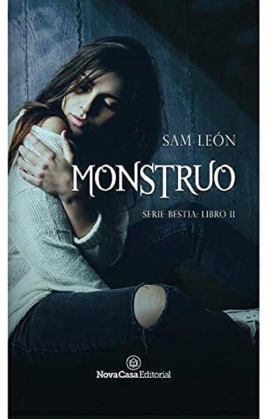 Monstruo: Amazon.es: León, Sam: Libros