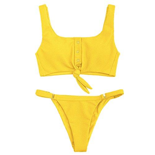 Bralette Bikini Set in Australia - 2