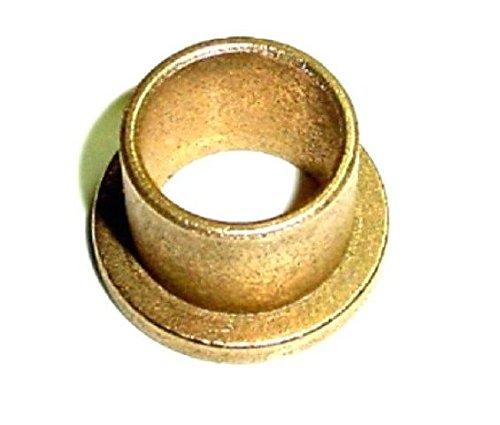 (Magliner Brass 3/4