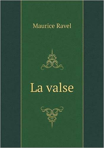 Book La valse (French Edition)